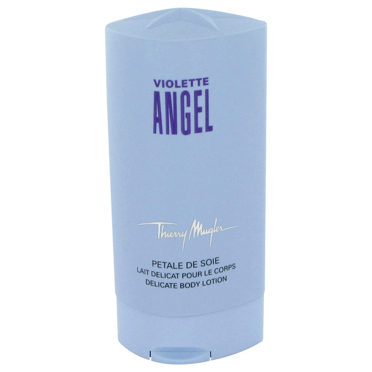 Angel Garden Of Stars Violet By Thierry Mugler Body Lotion 200ml