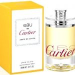 Zeste de Soleil by Cartier edt spr 100ml